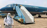 Hành khách đốt lửa, máy bay Vietnam Airlines phải dừng cất cánh khẩn cấp