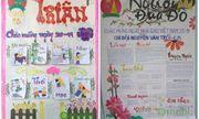 Top 7 bài thơ hay và ý nghĩa viết báo tường nhân ngày Nhà giáo Việt Nam 20/11