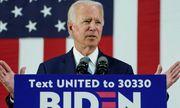 Nhìn lại chặng đường 50 năm làm chính trị của ông Joe Biden