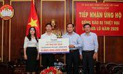 THACO hỗ trợ xây dựng lại ngôi làng cho đồng bào Trà Leng – Quảng Nam