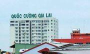 Quốc Cường Gia Lai trả nợ hàng chục tỷ cho Chủ tịch Lại Thế Hà và CEO Nguyễn Thị Như Loan