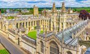 Top 10 trường đại học toàn cầu tốt nhất châu Âu