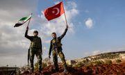 Chiến sự Syria: Ai Cập lên án gay gắt sự can thiệp của Thổ Nhĩ Kỳ