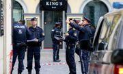 Khủng bố đẫm máu ở Áo: Tổ chức khủng bố IS nhận trách nhiệm