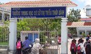 Vụ 60 học sinh ngất xỉu ở Cà Mau: Lãnh đạo trường học hé lộ nguyên nhân