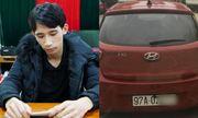 Bắc Kạn: Khởi tố đối tượng thua game, thuê ô tô đi cắm trả nợ