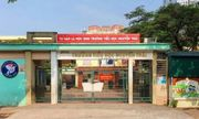 Hơn 100 học sinh trường tiểu học Nguyễn Trãi nghỉ học: Lãnh đạo phòng GD&ĐT nói gì?