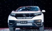 Bảng giá xe ô tô Honda tháng 11/2020: Honda CR-V ưu đãi
