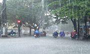 Dự báo thời tiết ngày 6/11: Bão số 10 suy yếu thành áp thấp nhiệt đới, miền Trung mưa lớn