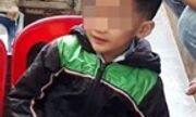 Vụ bé trai lớp 1 mất tích khi tan trường: Ai là người đón cháu bé?