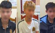 3 nghi phạm sát hại người phụ nữ ở Thanh Hóa: Có người mới 15 tuổi