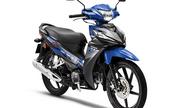 Bảng giá xe máy Honda tháng 11/2020: Wave Alpha tăng gần 2 triệu đồng