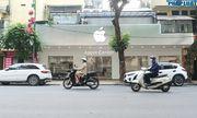 Apple mở đại lý ủy quyền tại