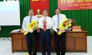 Tân Chủ tịch UBND tỉnh Trà Vinh vừa được bầu là ai?