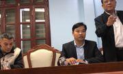 Giám đốc Sở TT-TT Bắc Giang từ chối làm việc với phóng viên là trái luật