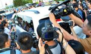 Cản trở nhà báo, phóng viên tác nghiệp sẽ bị xử phạt tới 60 triệu đồng