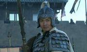 Tam Quốc Diễn Nghĩa: Trung tướng của Quan Vũ bị Triệu Vân đâm 3 thương không chết