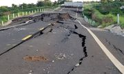 Gia Lai: Khởi tố vụ án đường tránh 250 tỷ đồng bị sụt lún sau trận mưa