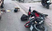 Thai phụ gặp tai nạn tử vong trên đường về quê, bác sĩ mổ bắt con thành công
