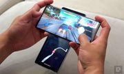 Tin tức công nghệ mới nóng nhất hôm nay 7/11: LG sắp tung smartphone màn hình cuộn đặc biệt