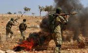Tin tức quân sự mới nóng nhất ngày 7/11: Phiến quân nã pháo hạng nặng vào nhiều vị trí của SAA