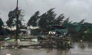 Chủ động ứng phó khẩn cấp với áp thấp nhiệt đới có thể mạnh lên thành bão