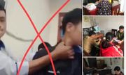 Vụ 2 học sinh đánh vào mặt, bóp cổ bạn trong lớp: Giám đốc Trung tâm giáo dục thường xuyên nói gì?