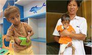 Cậu bé tí hon Đinh Văn K'Rể qua đời sau cơn đột quỵ bất ngờ