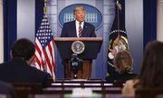 Đệ nhất phu nhân Melania và con rể khuyên Tổng thống Trump nhận thua
