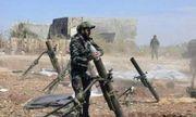 Tình hình chiến sự Syria mới nhất ngày 9/11: Nga - Syria phối hợp không kích cứ địa HTS ở Idlib