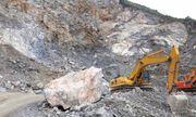Vụ bị đá rơi trúng người, 2 công nhân tử vong: Danh tính nạn nhân