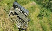 Vụ xe U oát lao xuống vực, 3 người chết: Hé lộ nguyên nhân ban đầu