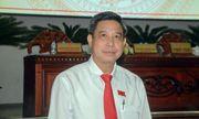 Chân dung ông Đồng Văn Thanh được bầu giữ chức Chủ tịch UBND tỉnh Hậu Giang