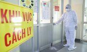 Chiều 10/11, thêm 10 ca mắc mới COVID-19, Việt Nam có 1.226 bệnh nhân