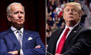 Kết quả điều tra từ Forbes về những hoạt động từ thiện của hai ứng cử viên Tổng thống