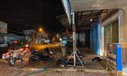Đồng Nai: Phát hiện 3 thanh niên tử vong bên đường sau tiếng động lớn