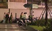 Bàng hoàng phát hiện người đàn ông tử vong tại chung cư ở TP.HCM