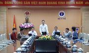 Bộ Y tế tổ chức Hội nghị trực tuyến tập huấn về phần mềm quản lý nhập cảnh mới