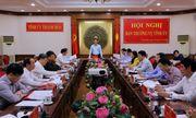 Bộ Chính trị chuẩn y Ban Bí thư Tỉnh ủy Thanh Hóa