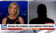 Fox News: Nhân viên kiểm phiếu ở Nevada khẳng định đã chứng kiến hành vi gian lận