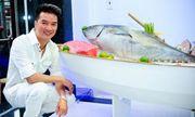 Sự nghiệp kinh doanh đáng nể của sao Việt: Chuỗi công ty, cửa hàng hải sản siêu