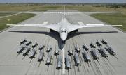 Bộ Quốc phòng Nga tung ảnh khoe dàn tên lửa