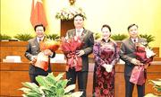 Quốc hội phê chuẩn bổ nhiệm 3 Thẩm phán TANDTC