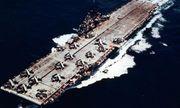 Lộ diện 5 lớp tàu chiến
