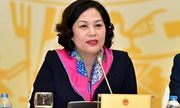 Ngân hàng Nhà nước Việt Nam chính thức có nữ Thống đốc đầu tiên