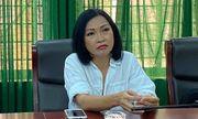 Ca sĩ Phương Thanh viết tâm thư xin lỗi người dân Quảng Ngãi