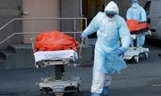 Dịch COVID-19 ngày 13/11: Hơn 10.000 người tử vong trong ngày trên toàn cầu