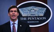 Quan chức Lầu Năm Góc lo lắng về viễn cảnh an ninh quốc gia trong hậu bầu cử tổng thống Mỹ 2020