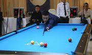 Trọng tài giải Billiards & Snooker bất ngờ tử vong sau lễ khai mạc