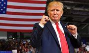 NYT: Tổng thống Trump dự tính công bố kế hoạch tranh cử năm 2024 sau khi ông Biden chính thức đắc cử